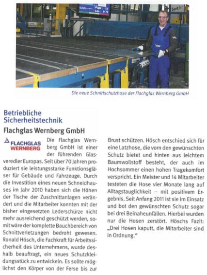 Ritz Wackersdorf - Flachglas Wernberg